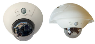 CCTV IP-Camera Contractor, Security System Installer Hospitals